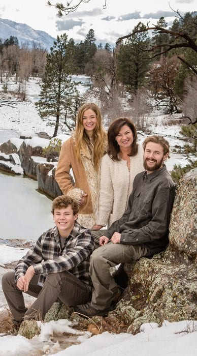 Durango-Colorado-Raves-Families