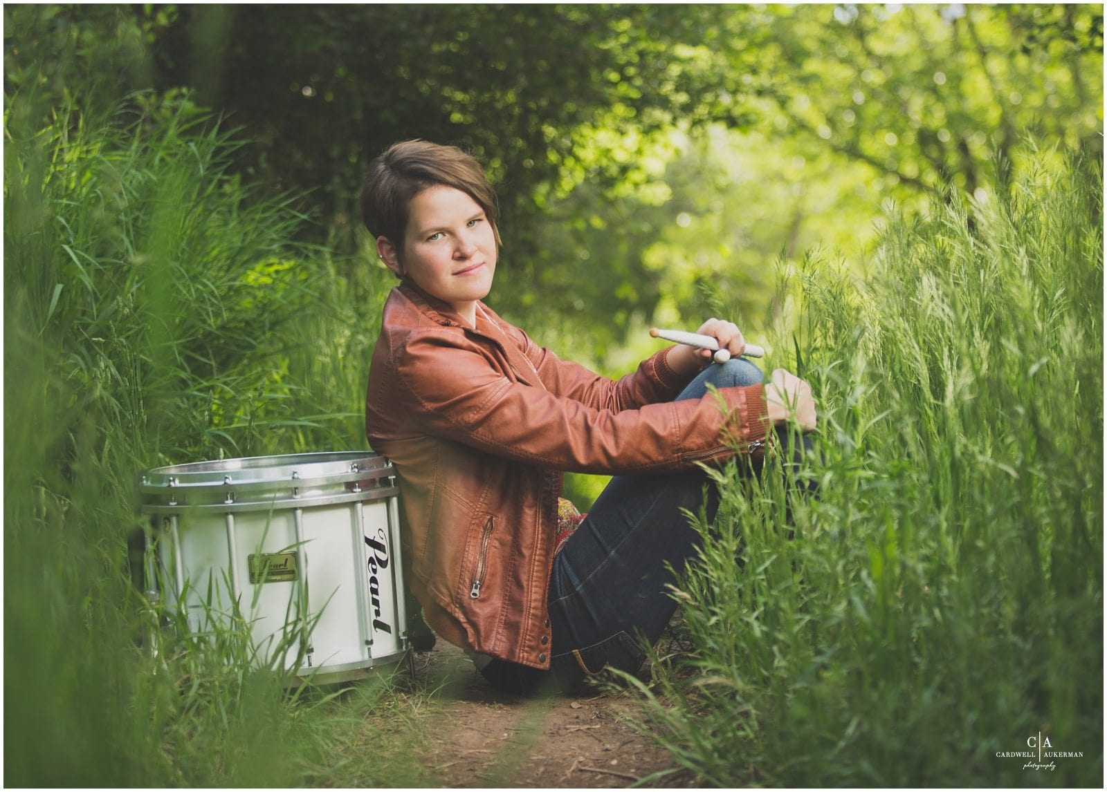 Drum-Senior-Shoot-In-Durango-Colorado