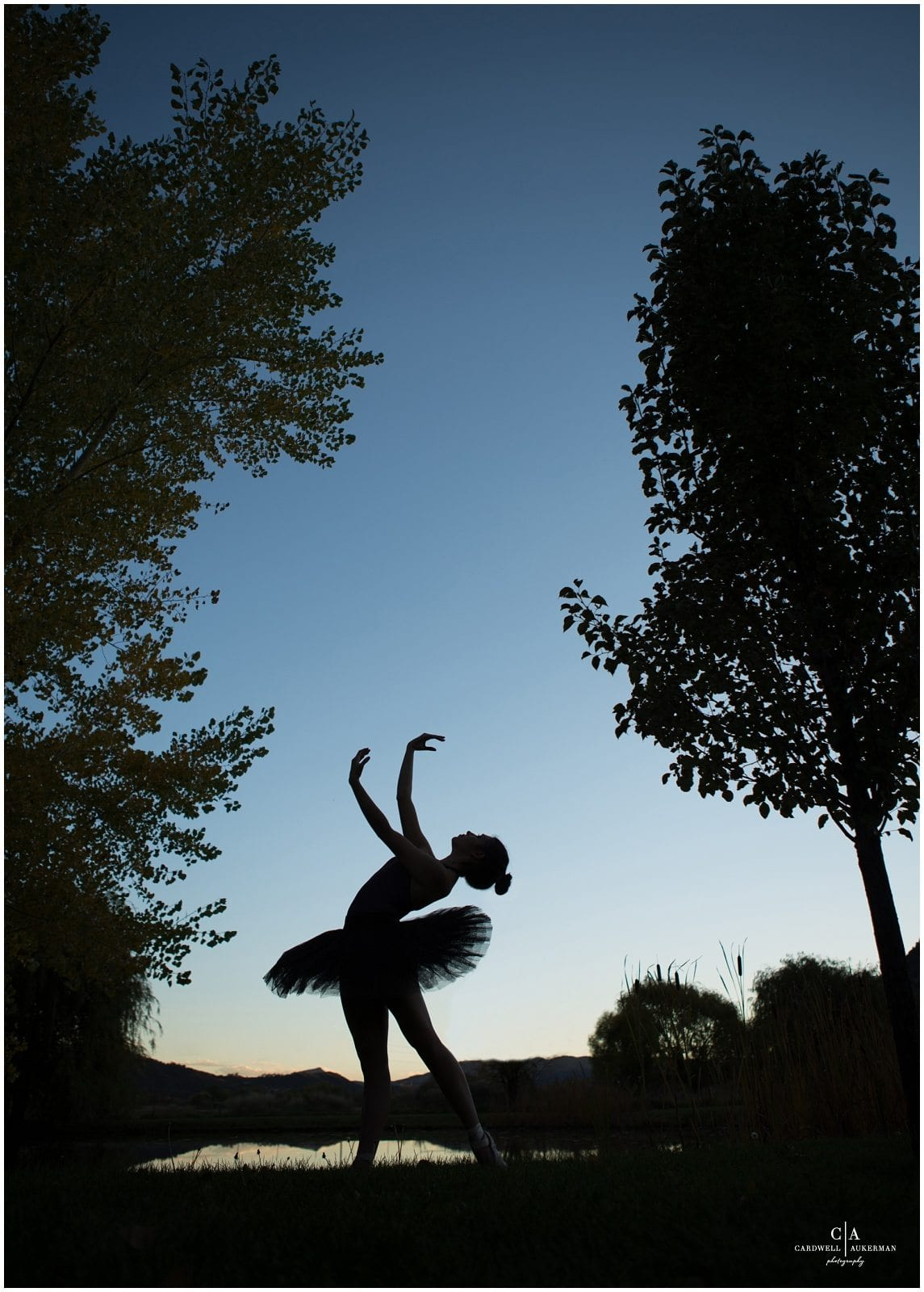Silhouette-Photography-In-Durango-Colorado