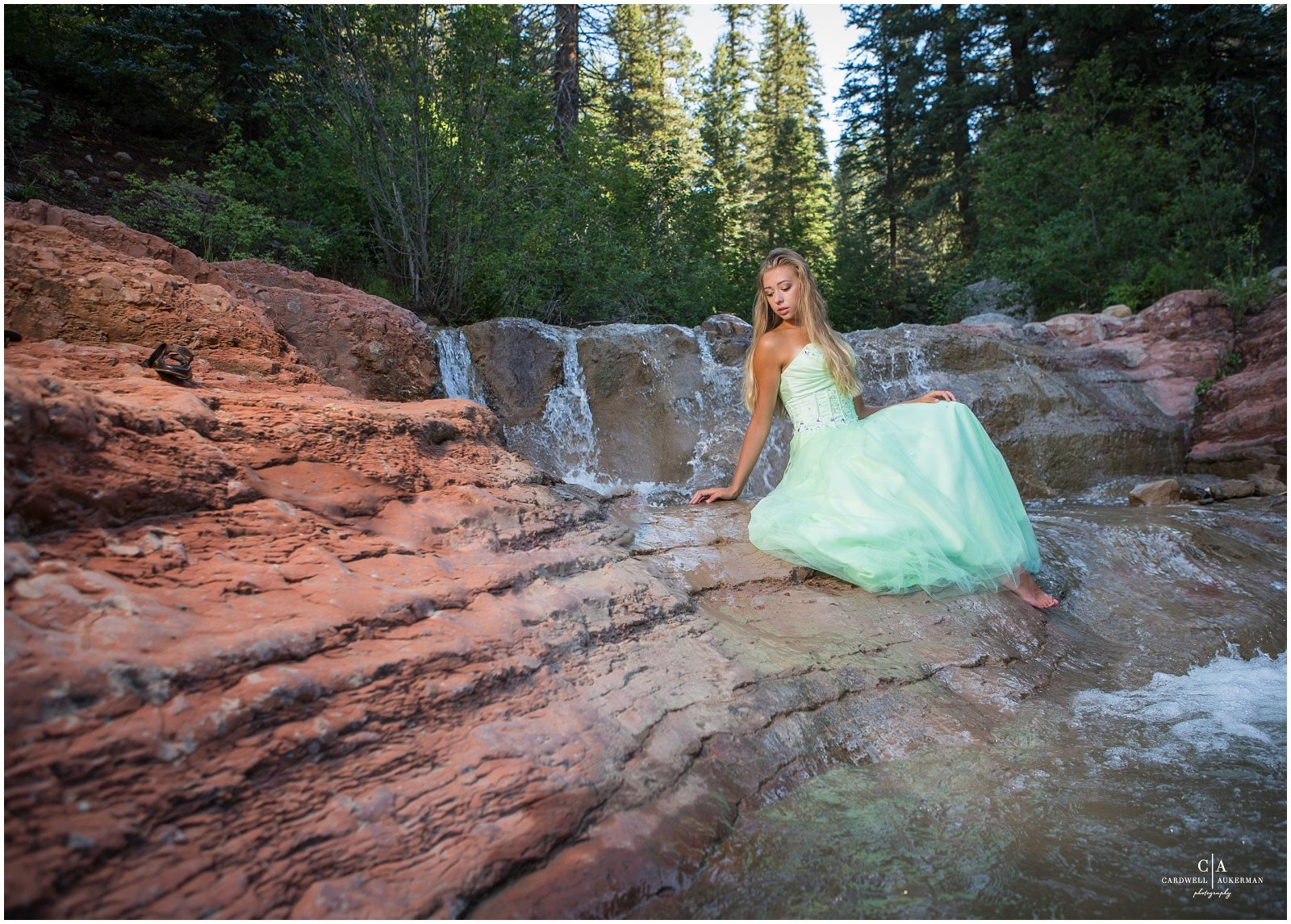 Durango-Colorado-Senior-Models
