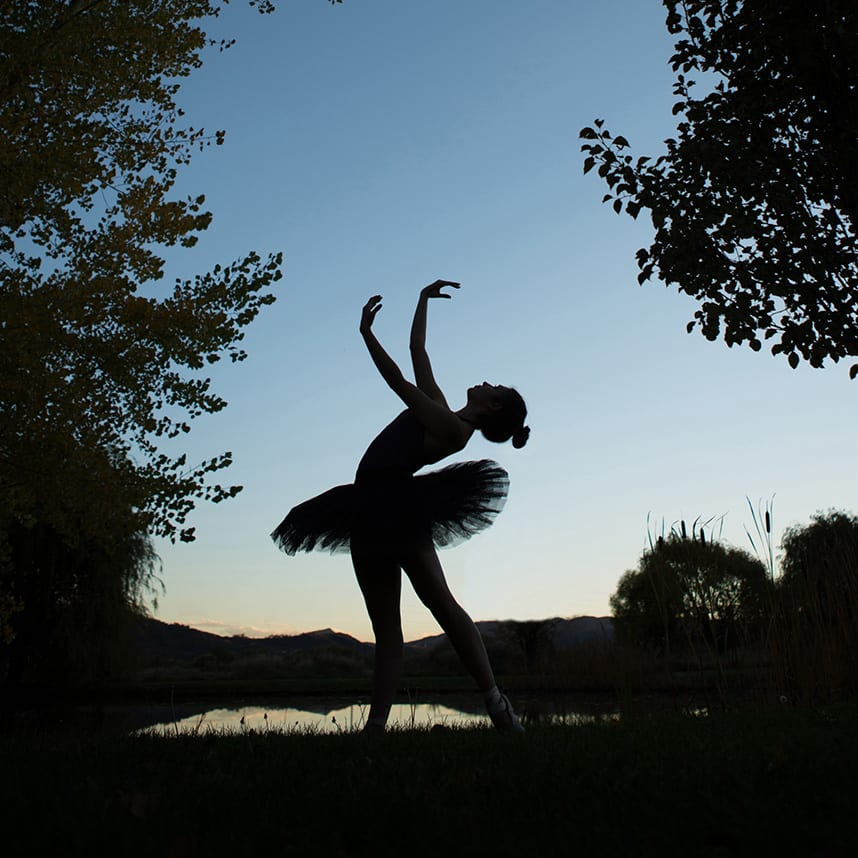 Durango_Senior_Photos_Ballerina_Dance